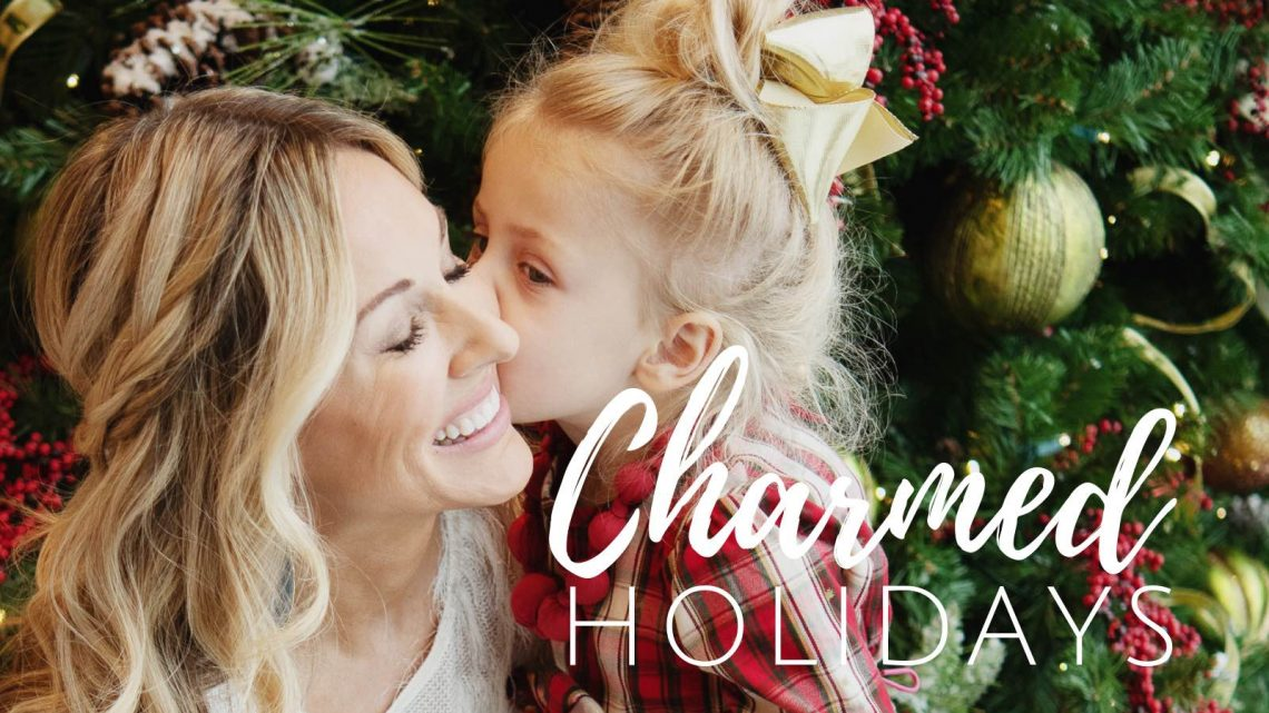 Charmed Holidays 2018 - A Guide by (cool) progeny