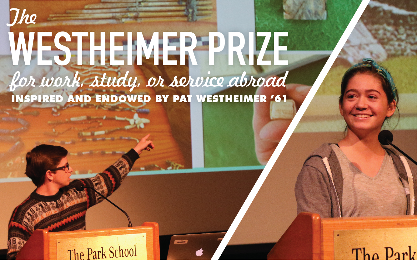 Westheimer Prize for bulletin-01 (1)