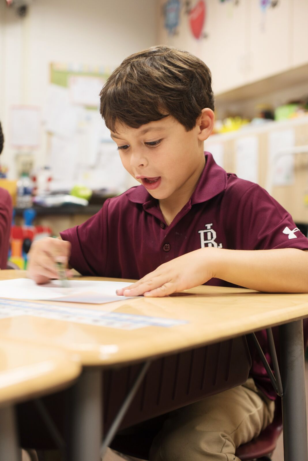Values Based Education - Boys Latin