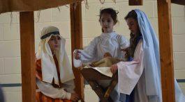 Holiday Magic at St. James Academy - (cool) progeny