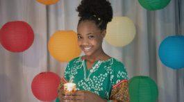 Modern Family Holiday Celebrations - Kwanzaa