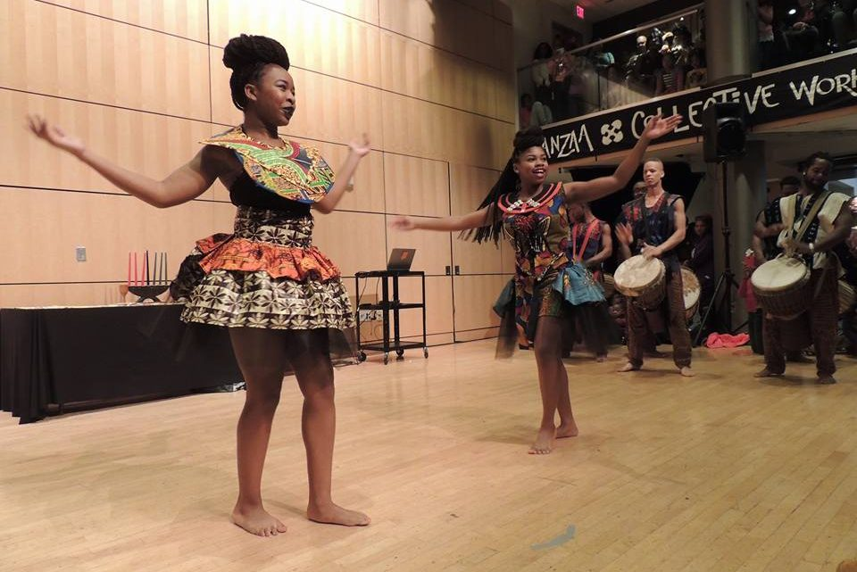 Kwanzaa Celebration at the Reginald F. Lewis Museum