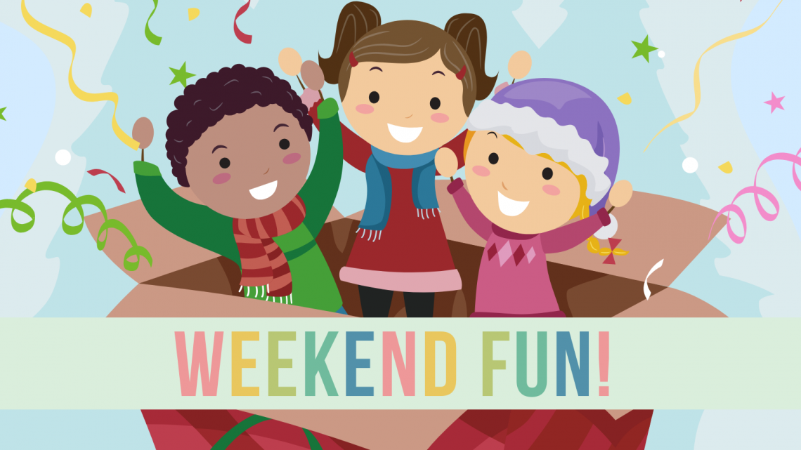 Weekend Fun for Families in Baltimore - (cool) progeny