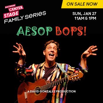 Aesop Bops! Ad