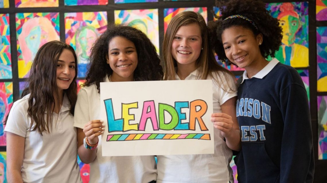 Conversations with Our Daughters: How To Raise a Leader