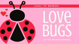 Cool Tots: Love Bugs