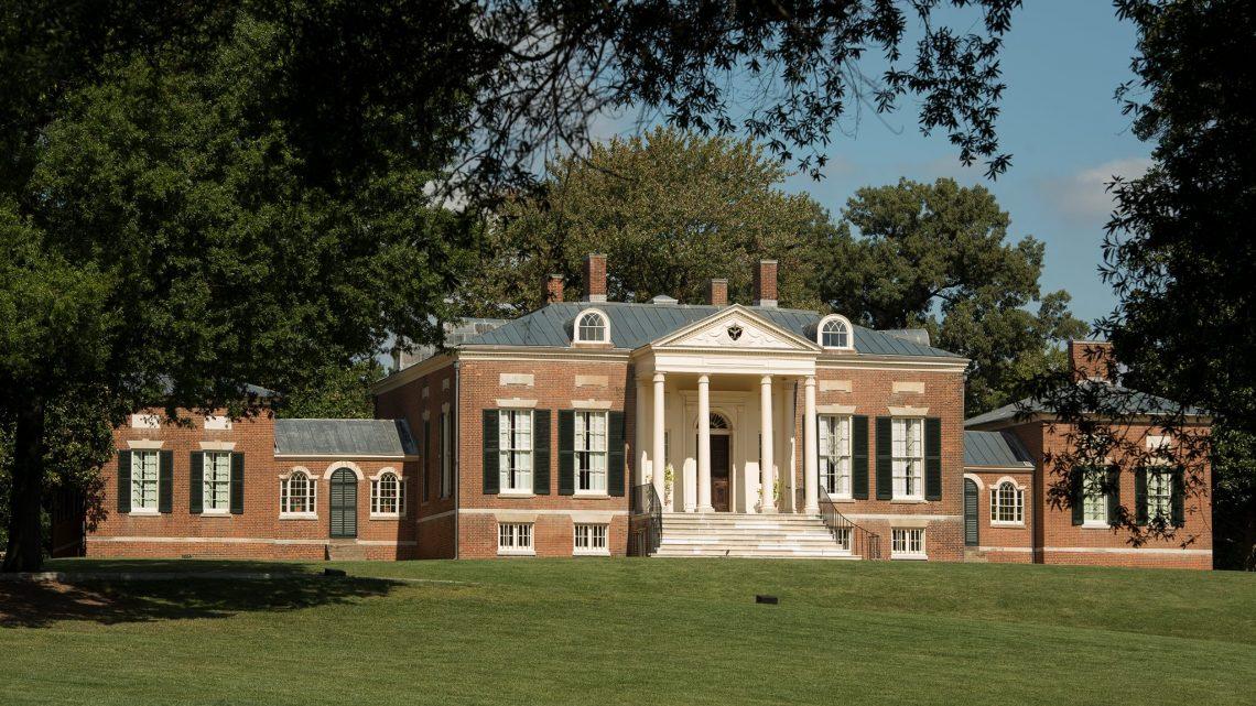 Homewood Museum