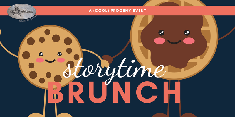 Storytime Brunch at Mt. Washington Tavern