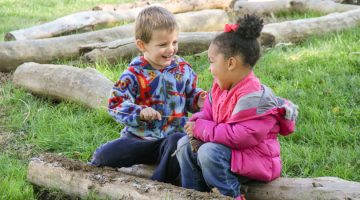 Cool Progeny - Greenspring Montessori School