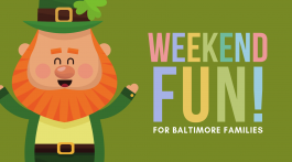 Weekend Fun! Where to Play This Weekend