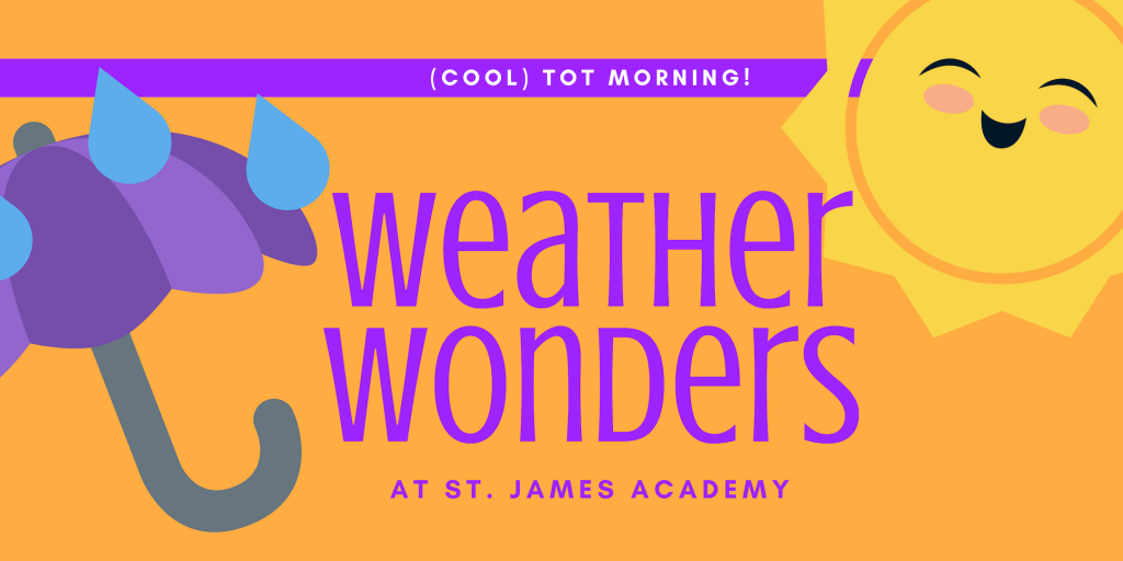 (cool) tots weather wonders