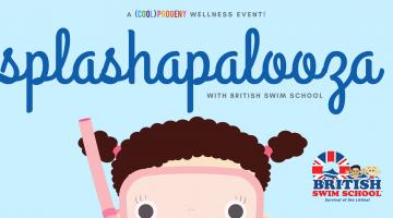 Splashapalooza - (cool) progeny