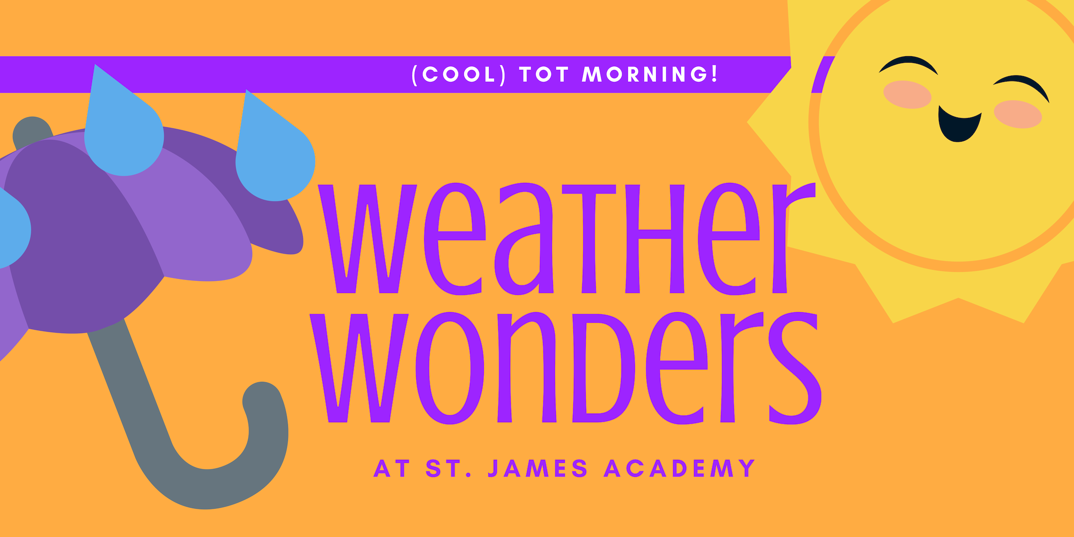 (cool) tots weather wonders
