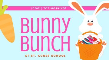 Cool Tot Time - Bunny Bunch!