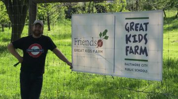 Great Kids Farm