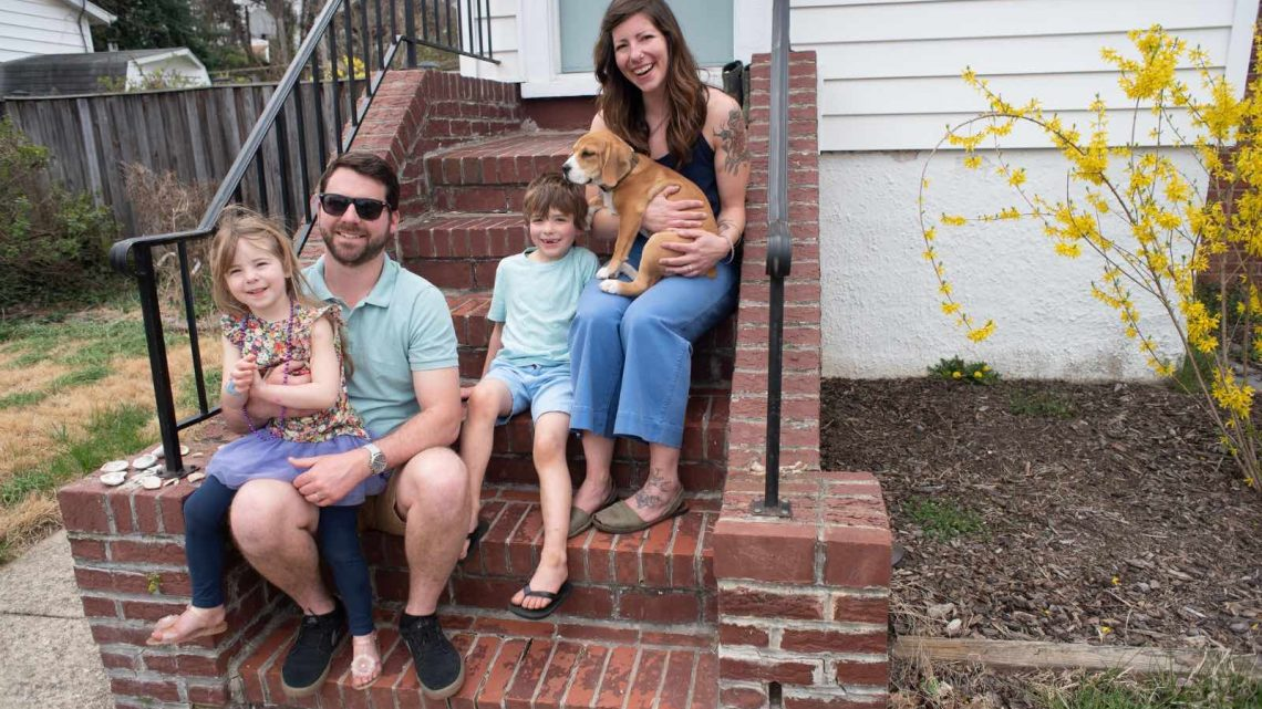 Where We Live: Northeast Baltimore - (cool) progeny