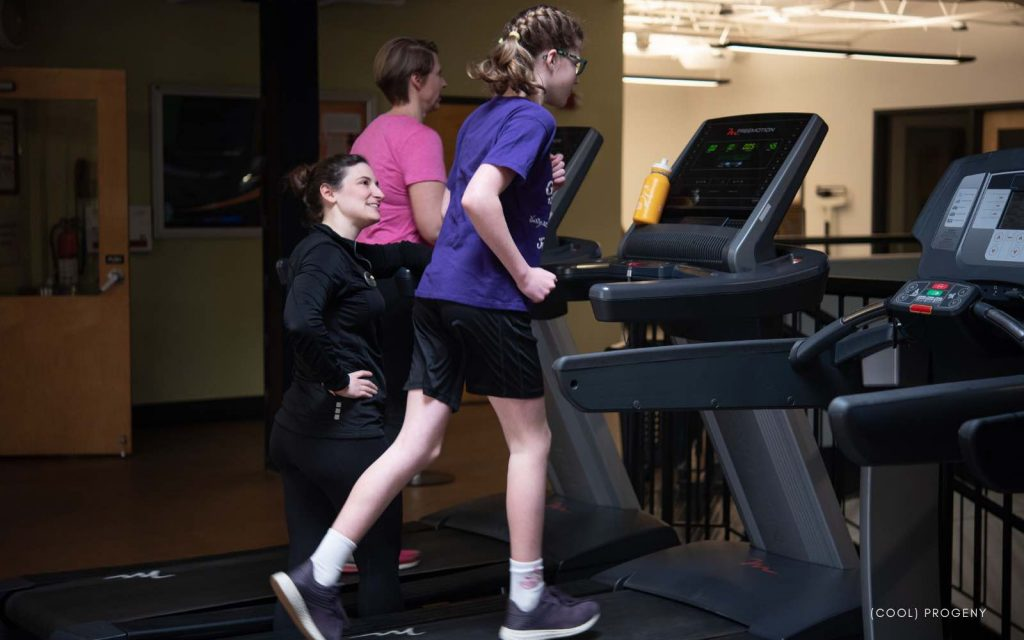 Training for a 5K with Your Kids - (cool) progeny