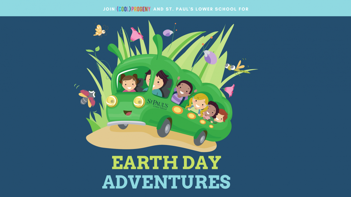 Earth Day Adventures