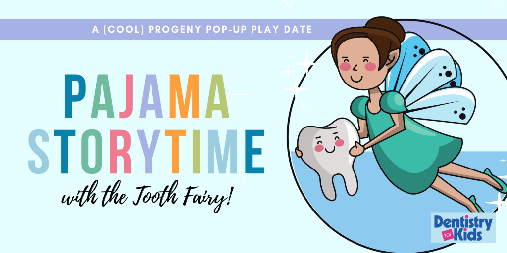 Pajama Story Time with the Tooth Fairy