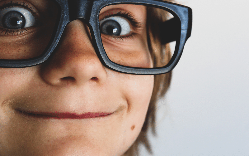 FREE Eyeglasses for Kids at Baltimore County Public Libraries
