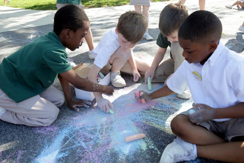 McDonogh School Art Pop-Up Day