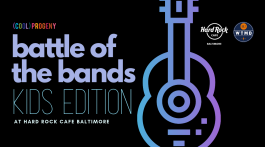 Battle of the Bands: Kids Edition - (cool) progeny