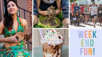 Weekend Fun! Baltimore Family Events, June 28-30