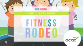 Fitness Rodeo