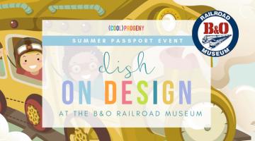 Dish on Design