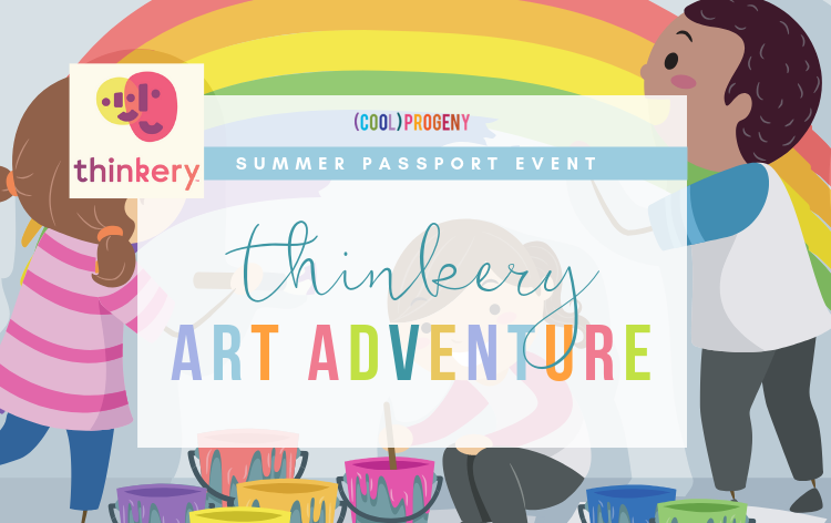 Thinkery Art Adventure