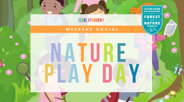 Family Nature Play Day