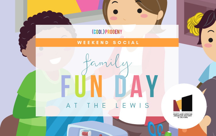 Family Fun Day at The Lewis