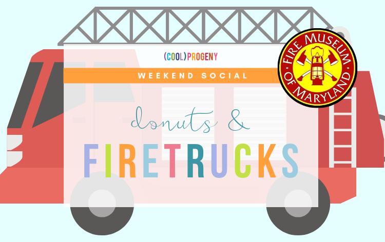 Donuts and Firetrucks