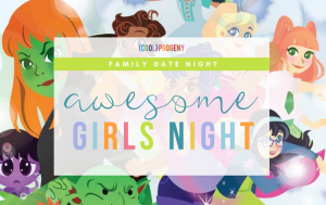 Awesome Girls Night