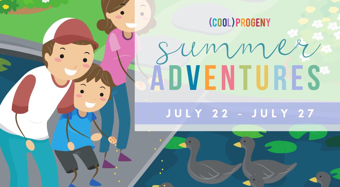 Summer Adventures Week 6
