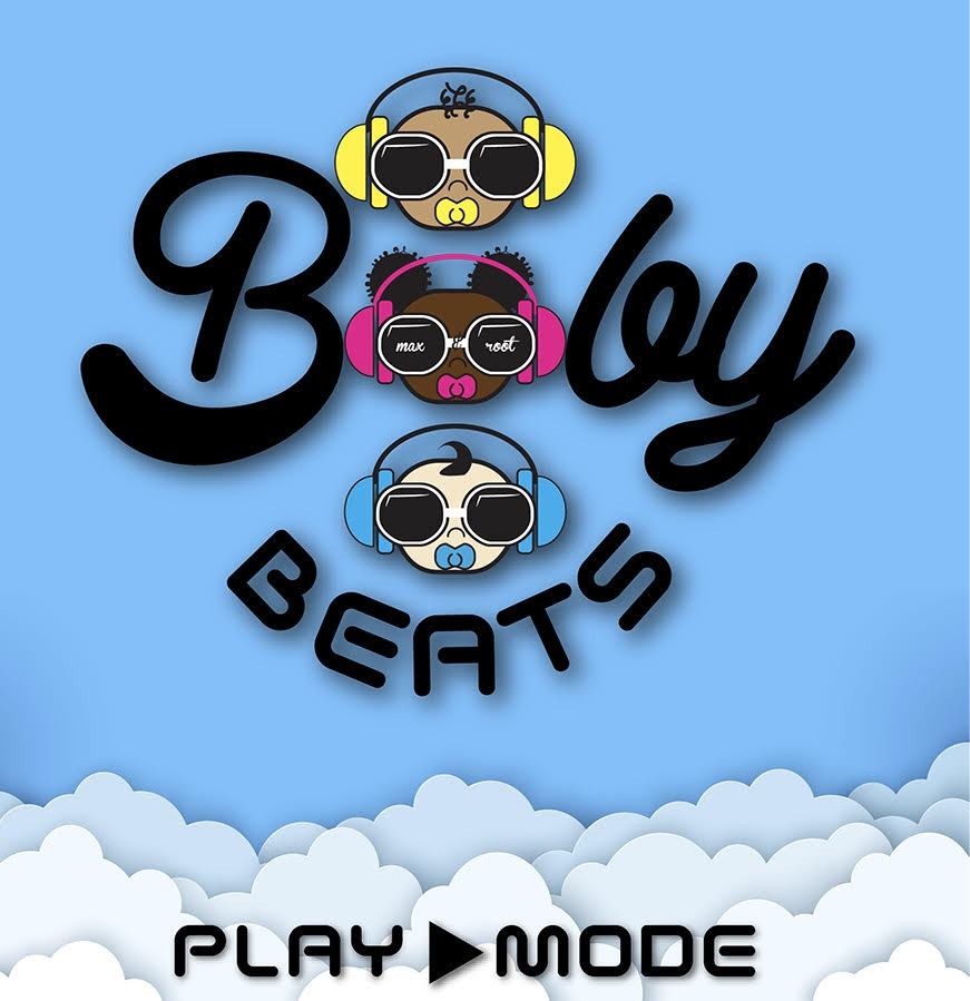 Baby Beats with Max and Root