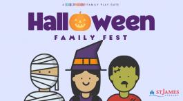 Halloween Family Fest