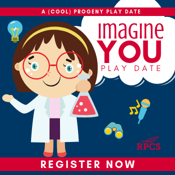 ImagineYOU Play Date