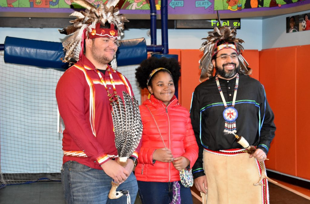 American Indian Heritage Discovery Weekend