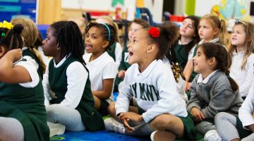 The Bryn Mawr School Launches Baltimore First All-Girls Pre-K | (cool) progeny