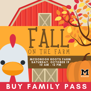 Fall on the Farm - McDonogh