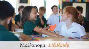 McDonogh LS OH