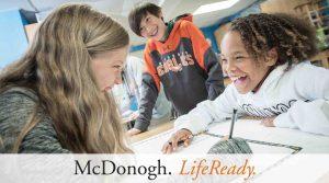 McDonogh MS OH