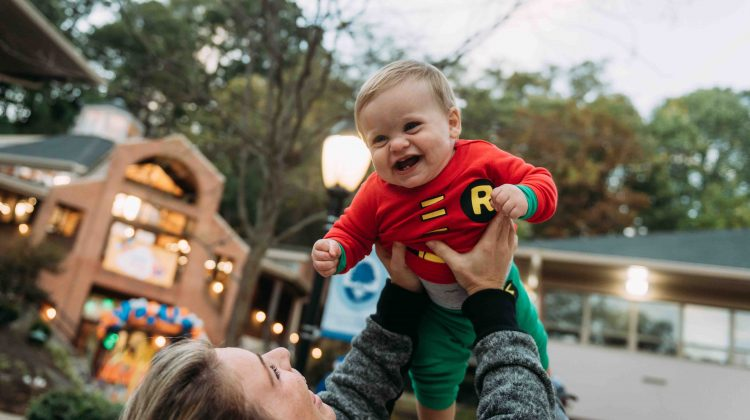 Superhero Social 2019 | (cool) progeny | Photos by Jen Snyder