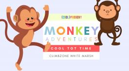 TotTime-Monkeys