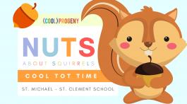 TotTime-Squirrels