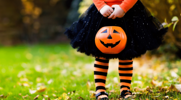 Halloween Events for Kids in Baltimore - (cool) progeny