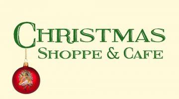 SJA Christmas Shoppe