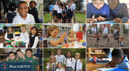 Archdiocese of Baltimore Catholic School Open Houses