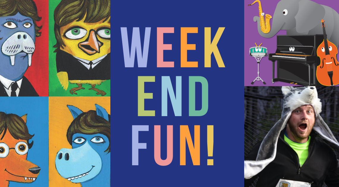 Weekend Fun for Families in Baltimore